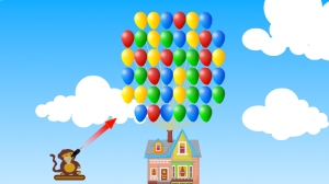 Bloons and Up