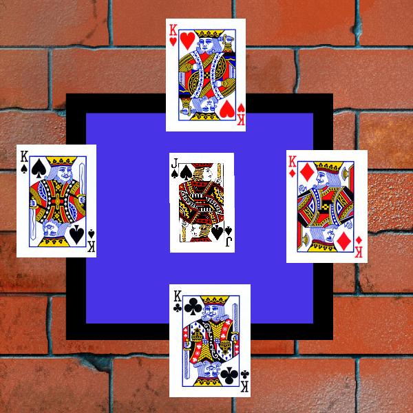 Thursday Teaser The 4 King Riddle Blog Blowfish