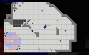 Tag Pro Map