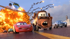 Cars 2 Action