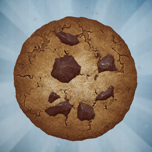 Cookie from Cookie Clicker
