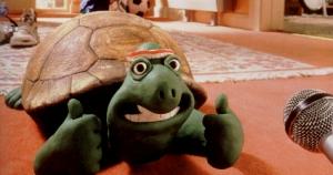 Frank Tortoise Creature Comforts