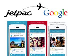 Google Jetpac
