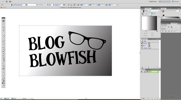Sticker Effect in Adobe Illustrator