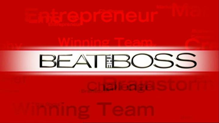 beattheboss