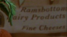 Ramsbottom Wallace and Gromit Were Rabbit