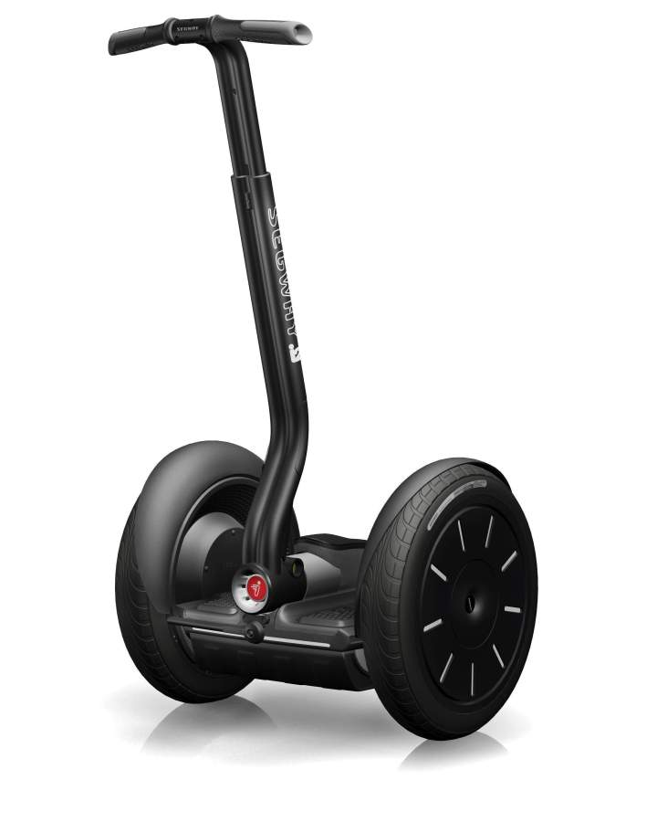 Back to the Future Hoverboard segway