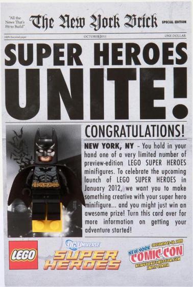 nycc batman lego minifigure
