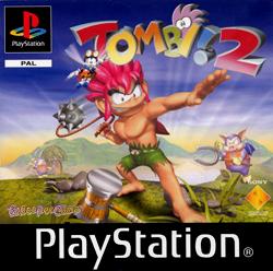 Tombi! 2